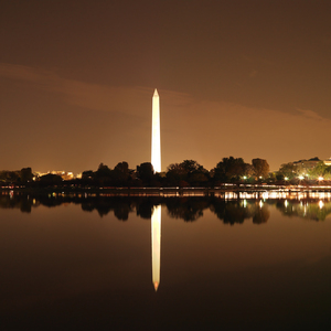 Buy Washington DC Now